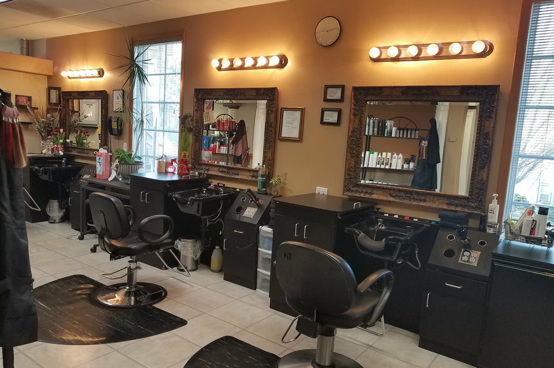 Full beauty HAIR SALON